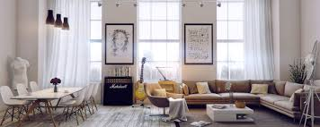 interesting urban living room ideas about home interior redesign