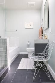 How To Make A Small Half Bathroom Look Bigger - bathroom workbook 5 ways to open up a windowless bathroom