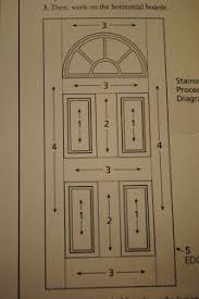 how to paint the front door how to paint the front door without brush marls something that i