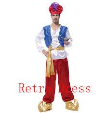 Alladin Halloween Costume Cheap Aladdin Costumes Aliexpress Alibaba Group
