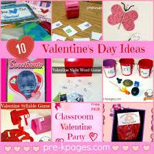 Valentine S Day Classroom Decoration Ideas by 406 Best Kids U0027 Valentine U0027s Day Activities Images On Pinterest