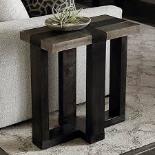 Living Room Side Tables Living Room End Tables Bassett Accent Tables