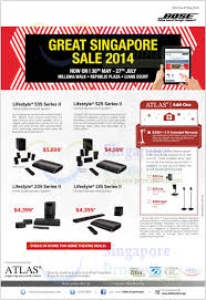 bose home theater 535 atlas bose audio visual gss offers price list 30 may 2014