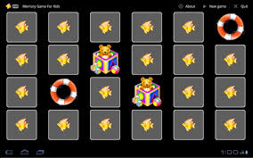 memory game for kids android apps on google play