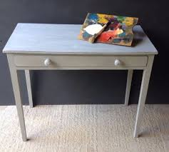 Ebay Console Table by Vintage Shabby Chic Hall Console Table Desk Dressing Table Annie