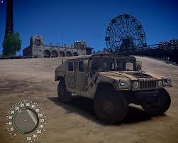 military hummer h1 ground vehicles
