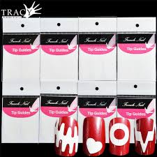 french manicure stencil reviews online shopping french manicure