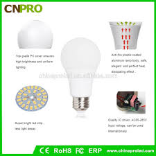 Luminous Led Light Bulbs by 12v Led Bulb A19 12v Led Bulb A19 Suppliers And Manufacturers At