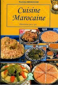 menu cuisine marocaine gastronomie marocaine pdf à lire