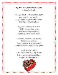valentine poems for kids tesettur me