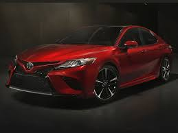 lexus toyota 2018 toyota camry revealed with lexus inspired styling drive arabia
