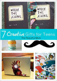creative gifts for 7 creative gift ideas for the peaceful