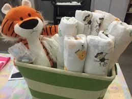 Diy Baby Decor 3 Diy Baby Shower Gift Basket Ideas Hispana Global Basics Loversiq