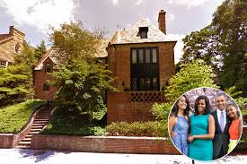 New House by The Obamas U0027 Next Home Will Be A 5 3 Million Mansion Vanity Fair