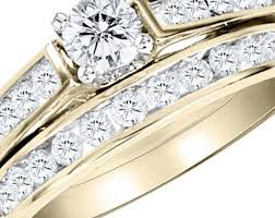gold wedding rings sets ring id j beautiful wedding ring sets s yellow gold and diamond