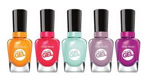 gel nails at home u2013 omg minmax beauty products tips how
