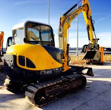 603 mini excavator dogface heavy equipment sales