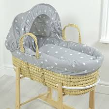 Baby Moses Basket Bedding Set Baby Moses Basket Bedding Set Pram Basket Crib Bedding Sale Palm