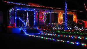 traditional exterior led outdoor christmas lights