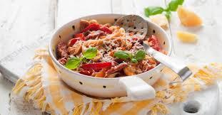 que cuisiner ce soir recette de gratin de légumes à l emmental léger