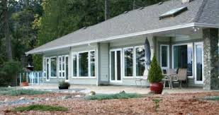 Ranch Style House Exterior Renovating Ranch Style Homes Exterior Ranch House With Skylight