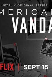 Seeking Season 1 Vietsub American Vandal Season 1 Rotten Tomatoes Tv Mania