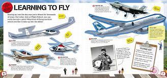 flight school how to fly a plane step by step nicholas barnard