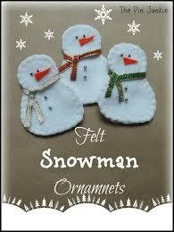 felt christmas ornaments to make peeinn com