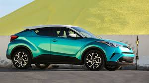 google toyota 2018 toyota c hr review with price horsepower and photo gallery