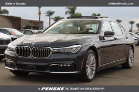 bmw 7 series 98 for bmw 7 series loyalty customers bmw of ontario serving bmw of