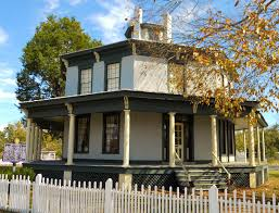 octagon homes petty roberts beatty octagon house clayton alabama southern