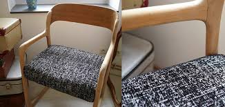 chaise traineau baumann atelier compas fauteuil baumann