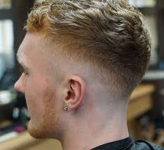textured hairstyles for men 2017 mens short cropped hairstyles fade haircut