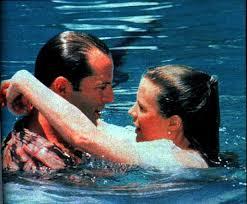 Blind Date 1987 Kim Basinger Soaking Stars