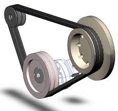 belt mechanical wikipedia