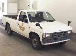 japanese nissan pickup used nissan datsun for sale at pokal u2013 japanese used car exporter
