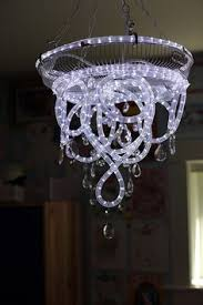 Outdoor Rope Lighting Ideas How To Cut Rope Lights Light Project Rope Lighting And Moldings