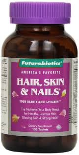 best hair skin and nails supplement the nail collections