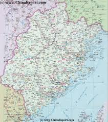 Xiamen China Map by Fujian Province China Fujian Map 3a Geographic By Chinareport Com