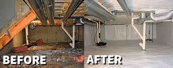 crawl spaces preferred basement solutions