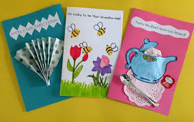 mothers day cards alternatives to s day cards scholastic