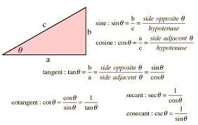 ch 29 trigonometry