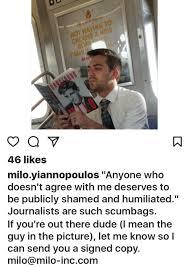 eric limer milo magazine on twitter