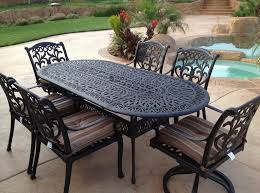 cast iron outdoor table outdoor stylish cast iron outdoor patio table and chairs with