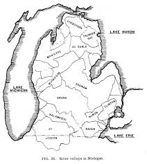 Michigan rivers images Lakes rivers and wetlands jpeg