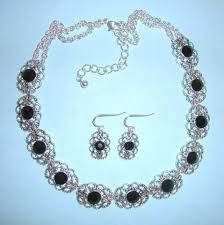 black fashion jewelry necklace images Fashion costume jewelry necklaces jpg