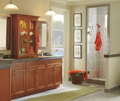 shaker style bathroom vanity diamond cabinetry