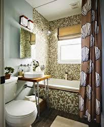 Bathroom Shower Curtain Ideas Shower Curtain Ideas For Small Bathrooms Pmcshop Bathroom Decor