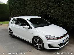 white volkswagen gti 2016 golfgti co uk an independent site for volkswagen golf gti
