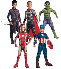 halloween costumes captain america avengers age of ultron boys fancy dress superhero comics kids